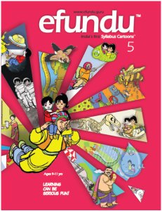 1 Final Efundu English Cover